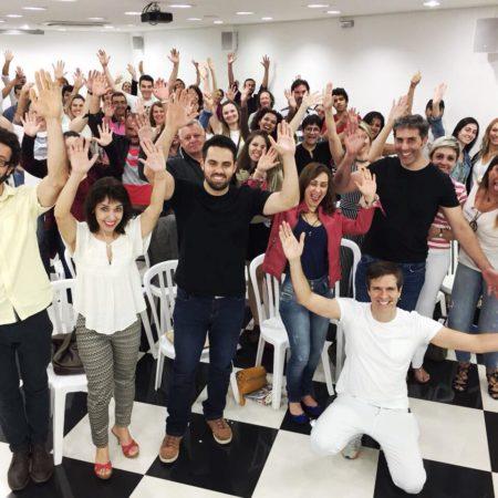 Workshop Jesus Crisito e a Física Quântica