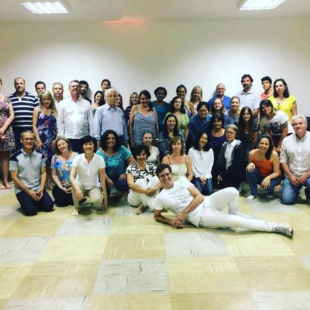 Workshop O Despertar da Kundalini para Prosperidade e Espiritualidade