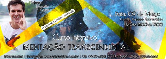Horizontal – Banner Meditacao