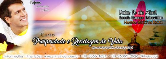 Banner Retangular pROSPERIDADE
