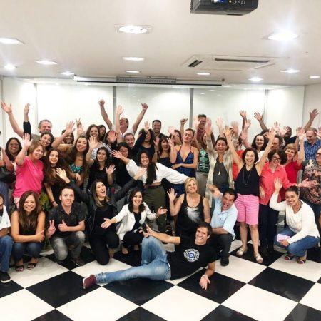 Workshop – Edição Regras Ocultas do Dinheiro