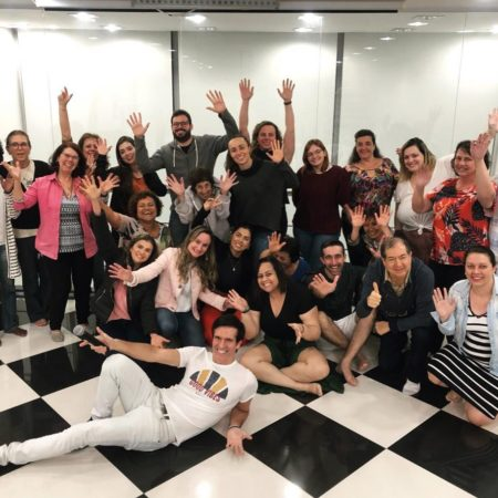 Workshop – As Causas emocionais das doneças e sua auto cura
