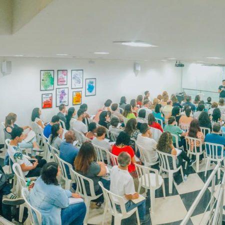 Workshop As Regras Ocultas do Dinheiro SP