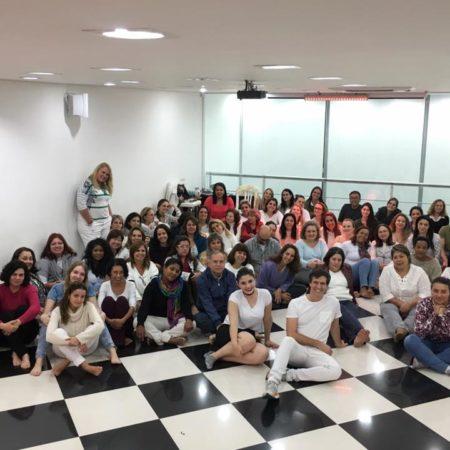 Workshop As Pombas Giras e Maria Madalena