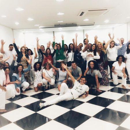 Workshop Exu, Orixa do Movimento e Celebração de Obaluaiê e Omulu