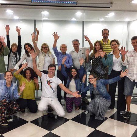 Workshop Os Ensinametos de Jesus  Cristo e a Física Quântica