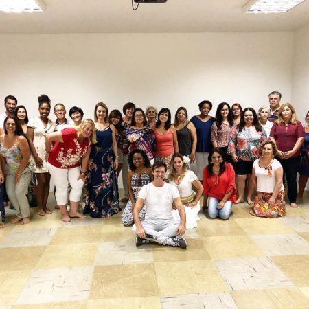 Workshop entrevidas 2018