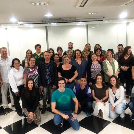 Workshop – O Poder da Aprendizagem Dinâmica