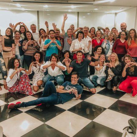 Workshop – O Poder do Amor