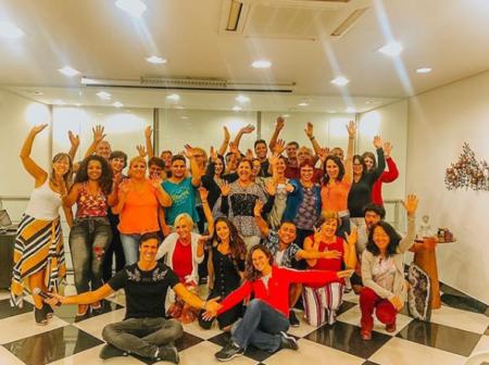 Workshop – O Poder Mental e a Roda da Fortuna